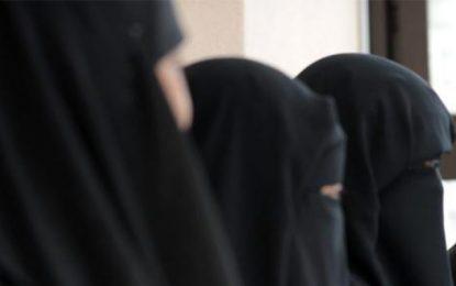 Trois femmes arrêtées pour terrorisme à Bizerte et Kairouan