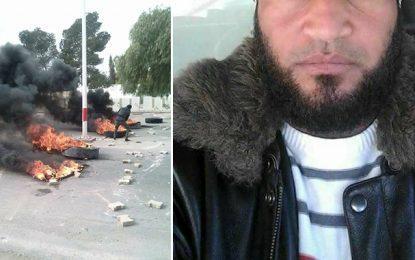 Tunis : Un extrémiste religieux lié aux émeutes nocturnes écroué
