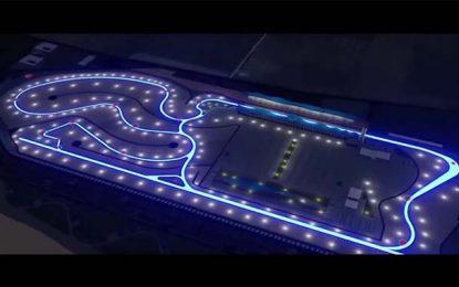 Formule 1 : Tunisia racing F1 City, un projet ambitieux