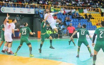 CAN 2018 messieurs de handball : La Tunisie favorite devant la RD Congo