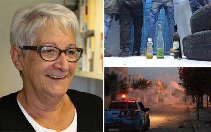 Tunisie : La maladresse d'une conseillère des Français de l'étranger