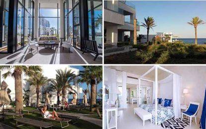 Hammamet : La Badira parmi les 25 meilleurs hôtels en Afrique