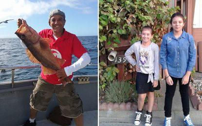 Tunisien et ses filles retrouvés morts en Californie : Le meurtre-suicide confirmé