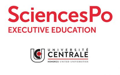 Université Centrale Group : Des formations assurées par SciencesPO