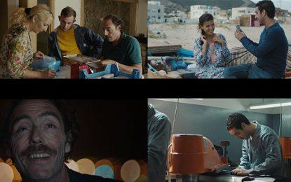 Cinéma : ''Vent du nord'' de Walid Mattar ou la lutte d'ici et d'ailleurs