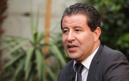 Vague de démissions à Nidaa Tounes : Wissem Saidi jette l'éponge