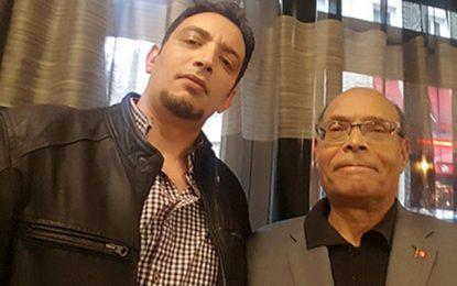 Affaire Yassine Ayari: Moncef Marzouki s'attaque aux juges