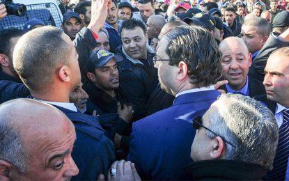 Manifestations en Tunisie: Tolérer la protestation et définir le bien commun