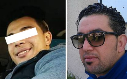 Bizerte : Le tueur principal de Med Hrizi arrêté avant de quitter le pays