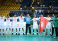Handball: Tunisie-Gabon CAN 2018 en streaming