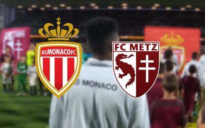 Monaco-Metz: live streaming du match