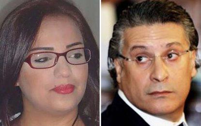 Nabil Karoui et Ibtissem Jebabli entendus dans l'affaire Jarraya