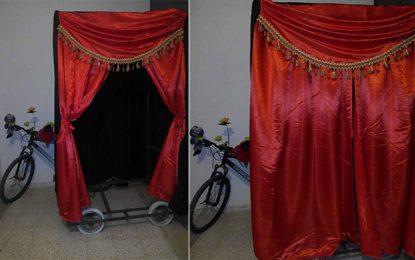 Tunisie : Théâtre mobile pour les enfants des montagnes