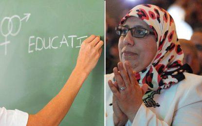 Une député islamiste pour l'éducation sexuelle des enfants dès 4 ans