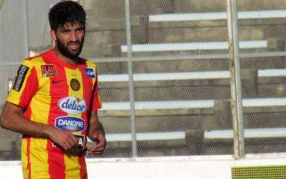 Football-Espérance : Saison terminée pour Ali Machani