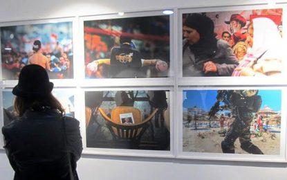 ''Amen'' d'Amine Landoulsi : La Tunisie entière est son atelier