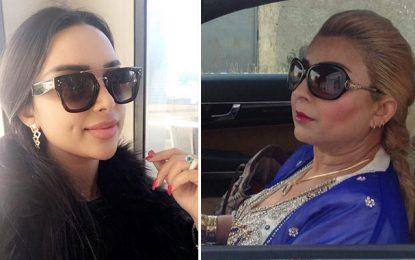L'actrice Assawer Ben Mohamed retourne en prison
