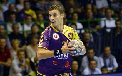 Tunisie-Handball : Saison terminée pour Aymen Toumi