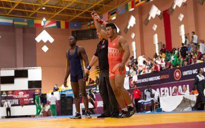 Sport : Les lutteurs tunisiens remportent 6 titres africains