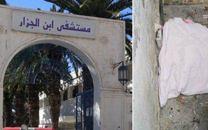 Bébé abandonné à Kairouan : Ses parents placés en détention