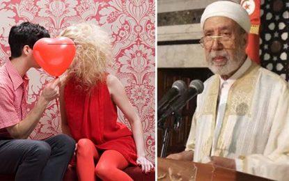 Tunisie-Battikh : L'islam n'interdit pas de fêter la Saint-Valentin