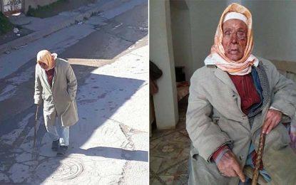 Béja : Des voleurs attaquent un homme âgé chez lui
