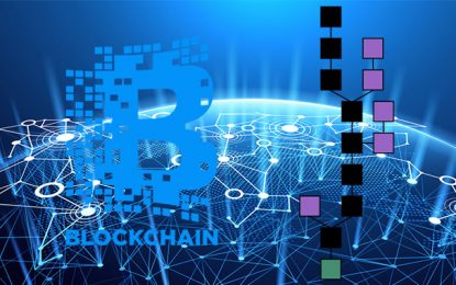 TIC : La Tunisie au cœur de la réflexion sur la blockchain