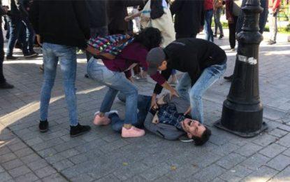 Tunisie : HRW dénonce les violences faites aux militants LGBT