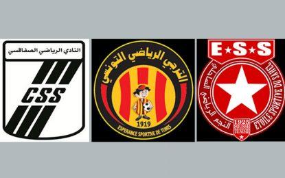 Championnat arabe des clubs : Trois clubs tunisiens pour l'édition 2018 ?