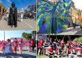 Tourisme : Le 5e Carnaval Yasmine Hammamet le 24 mars 2018