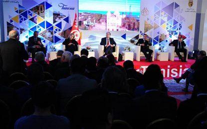 Youssef Chahed à Tozeur : Huit millions de touristes en 2018