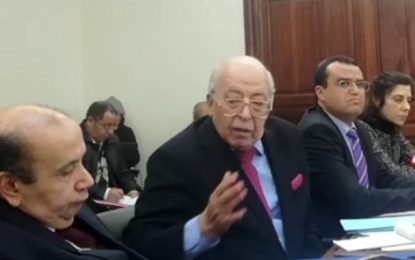 Banque centrale de Tunisie : Ayari, se sentant humilié, décide de s'en aller