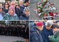 Rassemblement à la mémoire de Belaïd : Marzouk déplore l'absence d'officiels