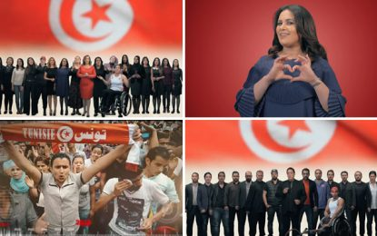 «Mahomch lahin bina» : Artistes, acteurs et sportifs fustigent les politiciens