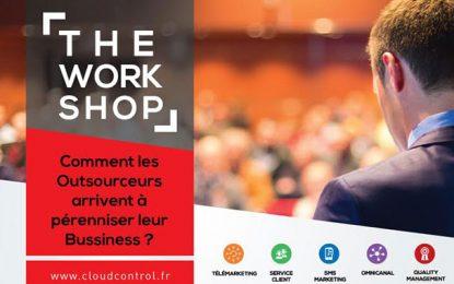 Séminaire à Tunis : CloudControl et les solutions CRM Cloud innovantes