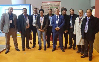 Algérie : Une délégation d'opérateurs tunisiens au salon Siaha à Oran