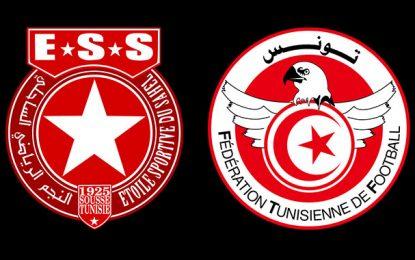 Tunisie-Football : La guerre des communiqués entre la FTF et l'ESS