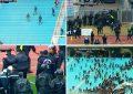 Espérance-Etoile : Heurts et policiers blessés par des supporteurs