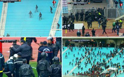 Football-Ligue 1 : L'Espérance, une victoire dans le chaos