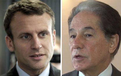 Macron s'enquiert du projet de montage de la Peugeot Pick Up en Tunisie