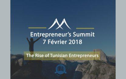 Demain à l'Enim : Le 1er Entrepreneur's Summit de l'EJE
