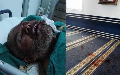 Ezzahra : Un agent de mosquée agressé par un extrémiste religieux