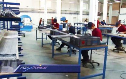 La Berd lance un projet pour promouvoir l'aéronautique en Tunisie