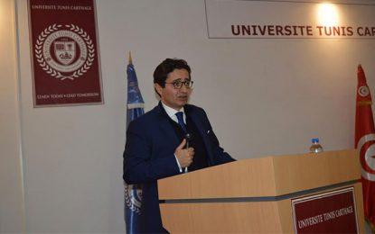 Fadhel Abdelkefi préconise la privatisation pour sortir la Tunisie de la crise