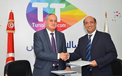 Tunisie Telecom sponsor officiel de la Fédération de volley-ball