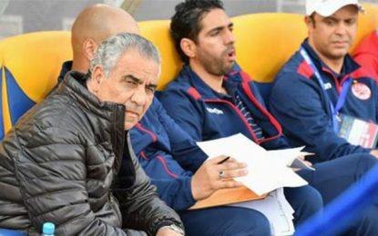 Football : Première grande victoire de Faouzi Benzarti avec le WAC