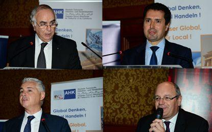 L'industrie tunisienne face aux nouvelles tendances internationales