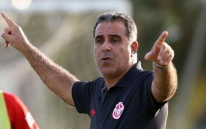 Football : Ghazi Ghrairi nouvel entraîneur du Club sfaxien