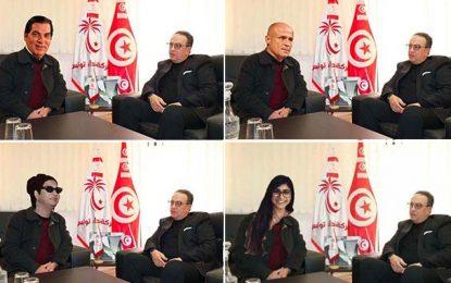 Nidaa recrute : Bendir man tourne en dérision Hafedh Caïd Essebsi