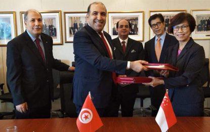 Hatem Ferjani : Bientôt une ambassade de Tunisie en Malaisie